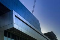 Flexible Construction Commercial Building