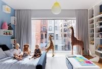 Flexible Constructions Kids Bedroom