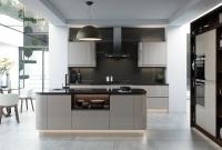 Flexible Construction Modern Kitchen