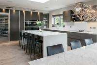 Flexible Construction Kitchen
