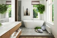 Flexible Constructions Modern Bathroom