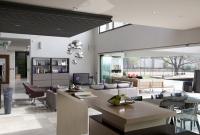 Flexible Construction Modern Luxury Home